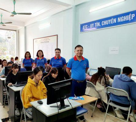 Trung tâm tin học văn phòng uy tín tại Thanh Hóa