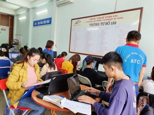Trung tâm tin học uy tín tại Thanh Hóa