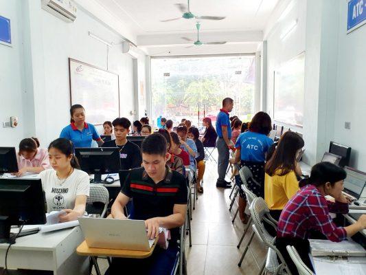Trung tâm đào tạo kế toán uy tín tại Thanh Hóa