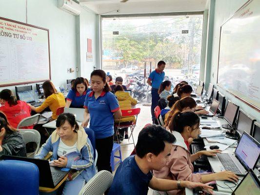 Trung tâm đào tạo tin học văn phòng tốt nhất tại Thanh Hóa