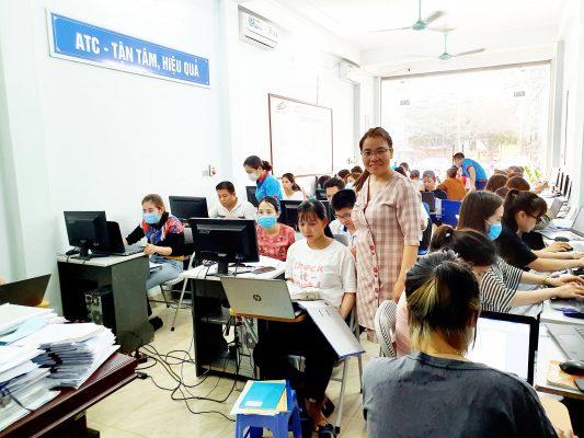 tin học tại Thanh Hóa
