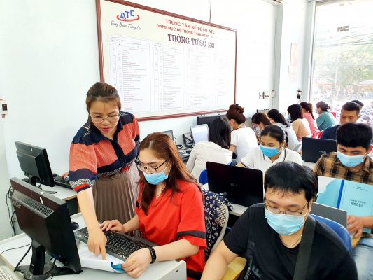 Hoc tin học văn phòng tại Thanh Hóa