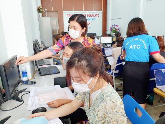 Học kế toán cấp tốc tại Thanh Hóa (2)