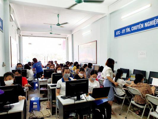 tin học cấp tốc tại Thanh Hóa