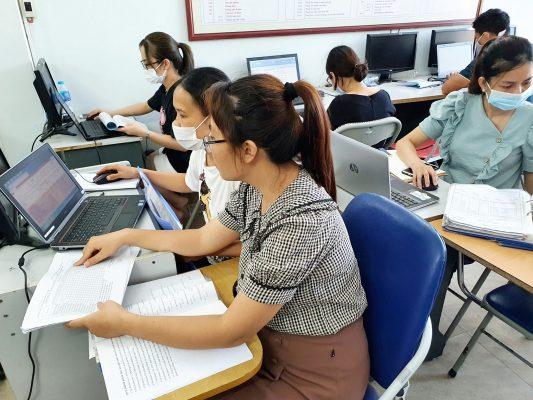 Địa chỉ dạy kế toán hàng đầu tại Thanh Hóa