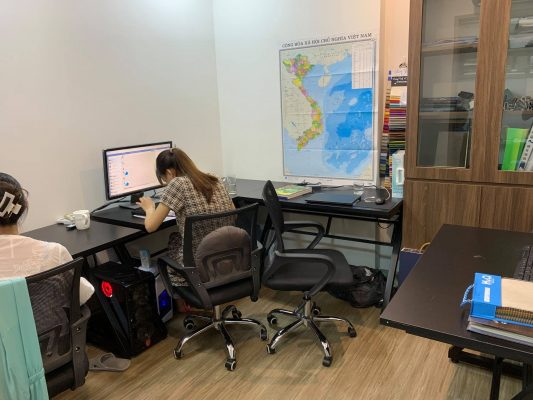 Trung tâm tin học văn phòng ở Thanh Hóa
