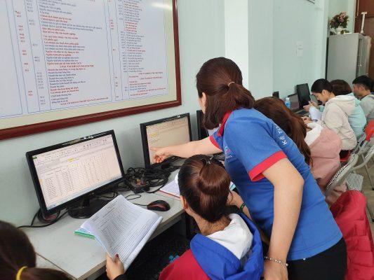Học tin học văn phòng cấp tốc tại Thanh Hóa, Học cấp tốc kết quả lâu dài. Đừng đắn đo nữa, hãy đến ngay trung tâm ATC để tham gia khóa học tin học văn phòng cấp tốc tại Thanh Hóa để thấy ngay hiệu quả từ buổi học đầu tiên nhé!